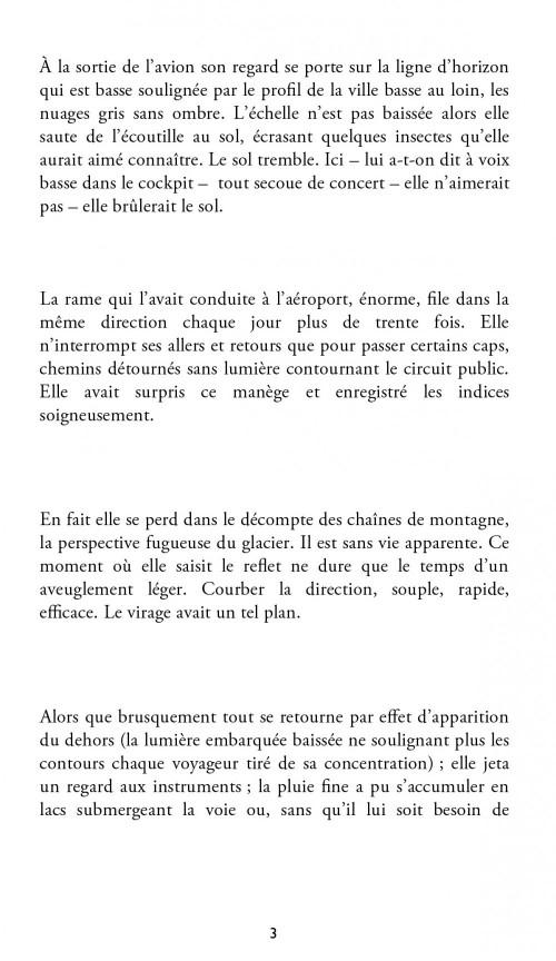 Bruno Pellier - Appareillée – À machines II, inédit, 2008
