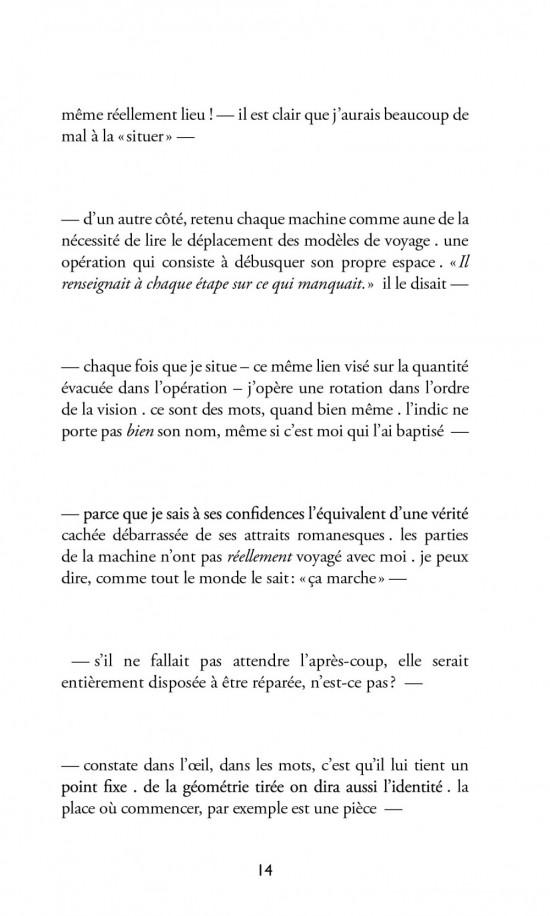 Bruno Pellier - Le calcul – À machines III, édition personnelle, 2008