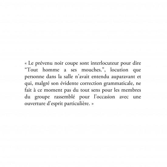 Bruno Pellier - Disparition du photogramme