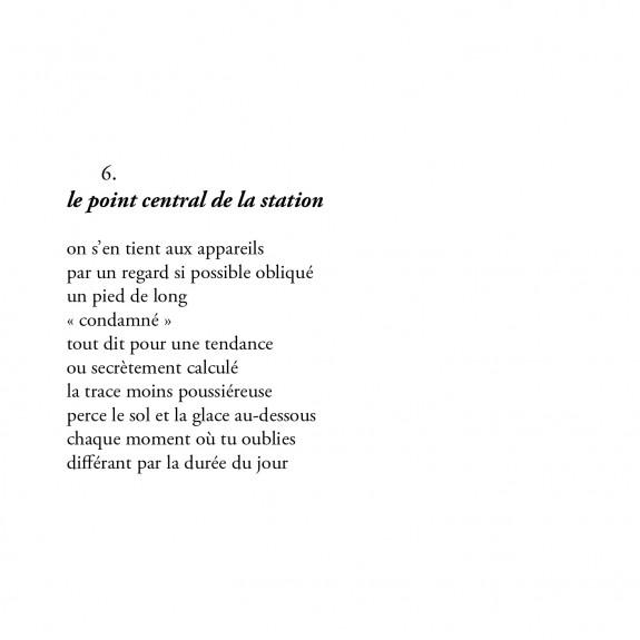 Bruno Pellier - La station scientifique abandonnée (texte en cours)